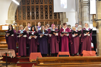 Music at St Mary's